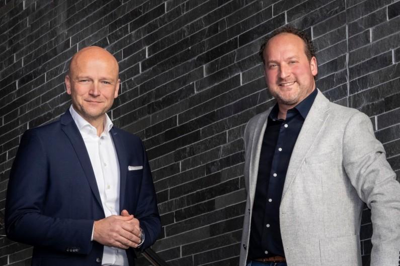 Peter Burbach & Tim Kreffer