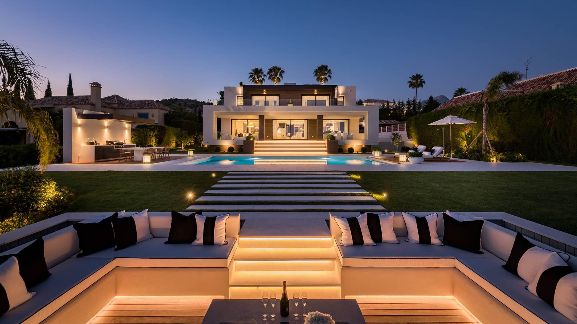 Villa Oak
